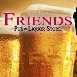 Friends Pub & Liquor Store