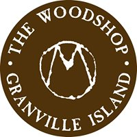 The Woodshop on Granville Island