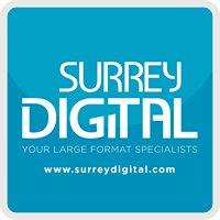 Surrey Digital Printing