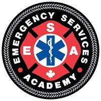 Emergency Services Academy Ltd.