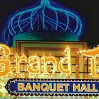The Grand Taj Banquet Hall