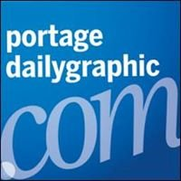 Portage Daily Graphic