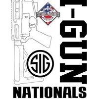 USPSA Multi-gun Nationals