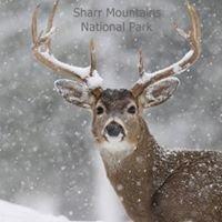 Shar Mountains National Park