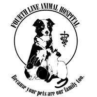 Fourth Line Animal Hospital