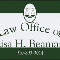 Law Office of Lisa H. Beaman