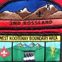 2nd Rossland Scouts