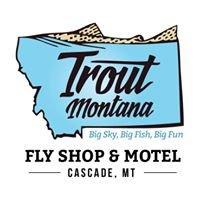 Trout Montana