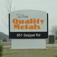 Tristate Quality Metals