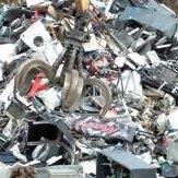 William ledgerwood scrap metal recyclers