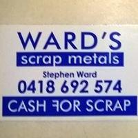 Ward's Scrap Metal