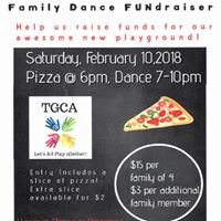 Thorncliffe Greenview Community Association