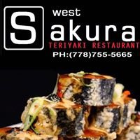 West Sakura Teriyaki Restaurant