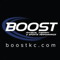 Boost Physical Therapy & Sports Performance