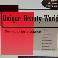 Unique Beauty World and Apparel