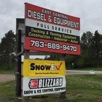 East Central Diesel & Equipment