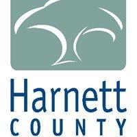 Harnett County Board of Elections