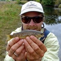 Andres Fly Fishing