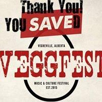 VEGGfest Music & Culture Festival