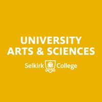 University Arts and Sciences at Selkirk College