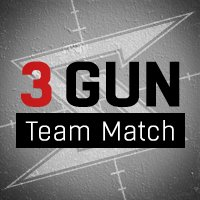 Seekins Precision 3 Gun Team Match