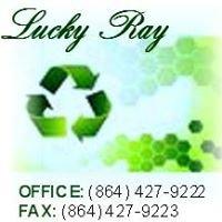 Lucky's Scrap Metal & Recycling