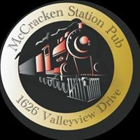 McCracken Station Pub
