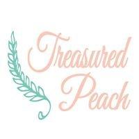 Treasured Peach