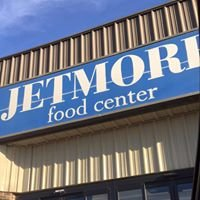 Jetmore Food Center