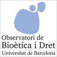 Observatorio de Bioética y Derecho OBD UB