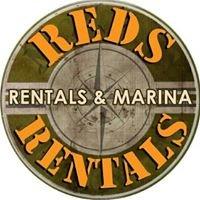 Reds Rentals and Marina