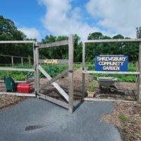 Shrewsbury Community Garden NJ
