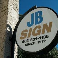 JB Signs