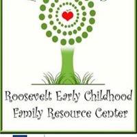 University of Arizona's Roosevelt Early Childhood Family Resource Center