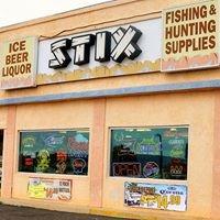 Stix Liquor & Sporting Goods