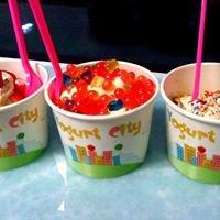 Yogurt City