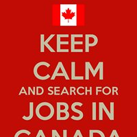 Jobs in Canada/