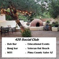 420 Social Club - Tucson