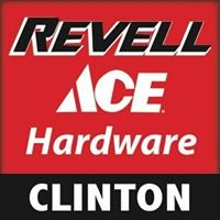 Revell Ace Hardware-Clinton