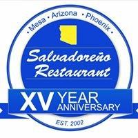 Salvadoreno Restaurant #2
