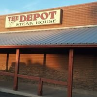 The Depot Steakhouse & Johnny Ringo's Bar