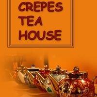 Crepes Tea House