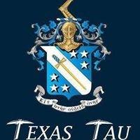 Phi Delta Theta - Texas Tau