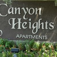 Canyon Heights