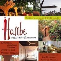 Hambe hotel
