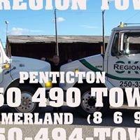 Penticton /Summerland