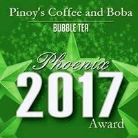 Pinoy's Coffee & Boba Arrowhead Mall