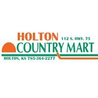 Holton Country Mart