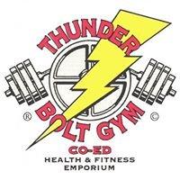Thunder Bolt Gym
