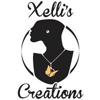Xelli's creations
